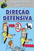 Mini Manual - Direção Defensiva / cód.TRA-462