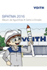 Album de Figurinhas Exclusivo - Voith